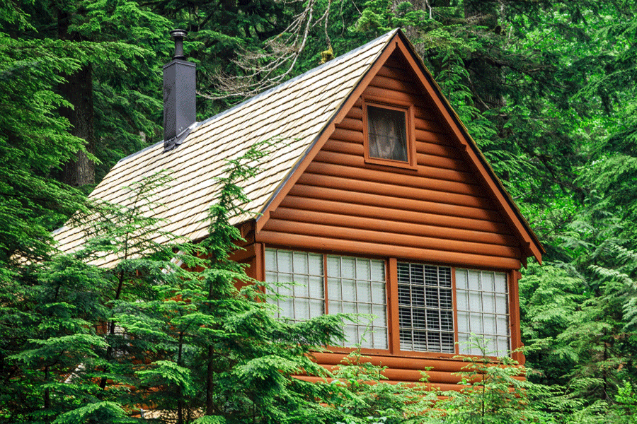 Things to consider when planning a lodge
